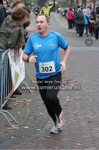 run op Velden